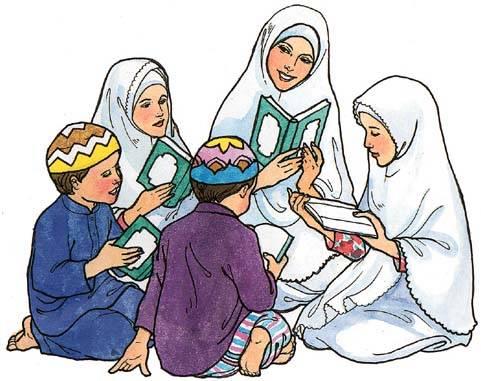 Hafal Al-Quran