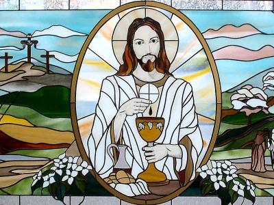 tuhan meminum anggur di kerajaan sorga?