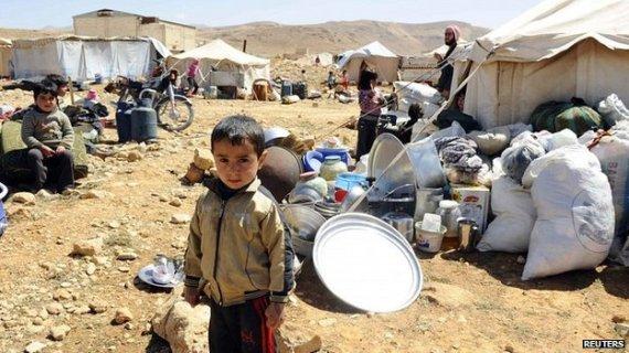 pengungsi-syria